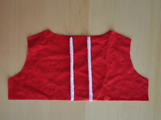 Back strips