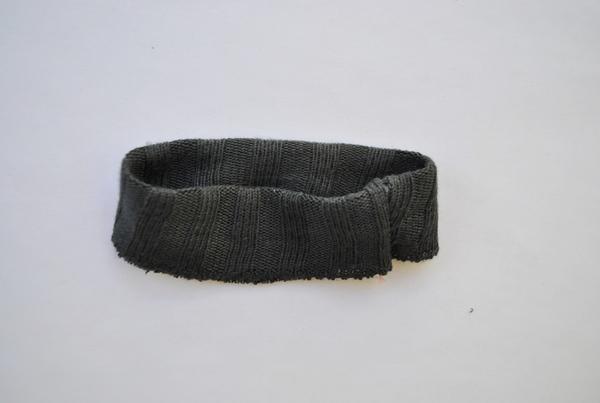 cuff sleeve