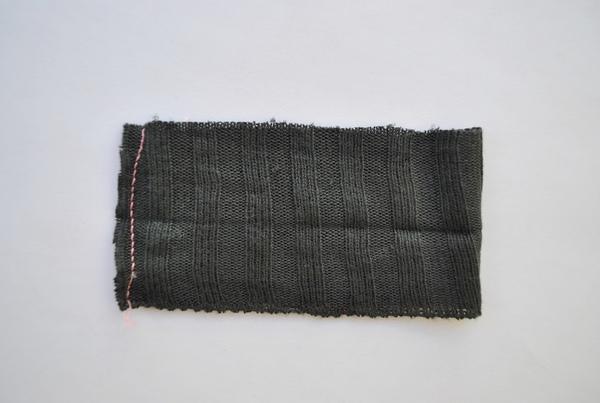 cuff strip