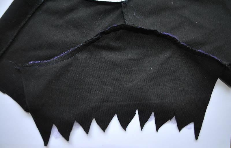 Sew costume