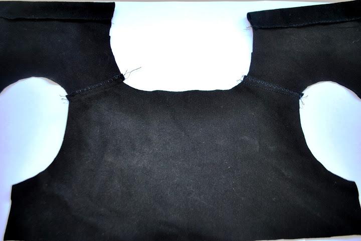 Sew sholders