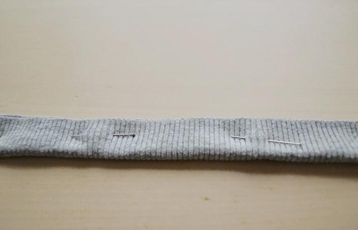 Strip diaper