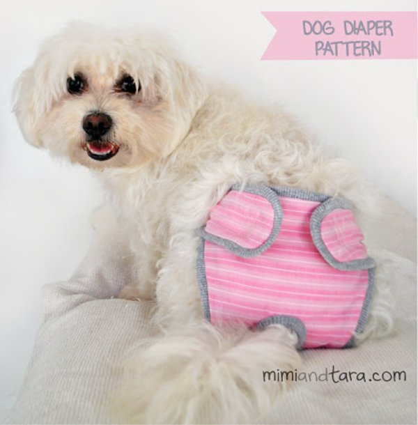 FREE Dog Clothes Patterns in six sizes!! | Mimi & Tara