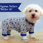 pets pajamas