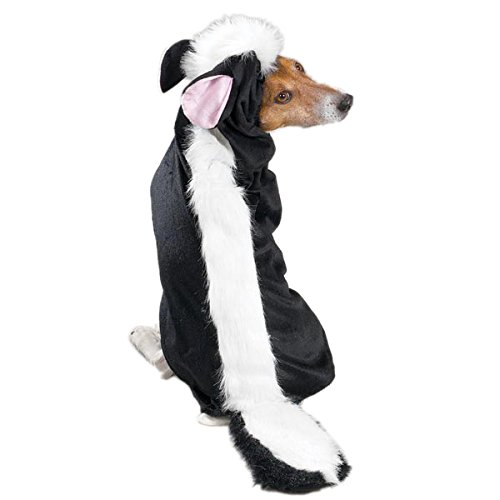 stinker dog costume