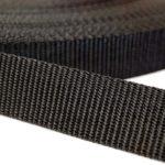 polypropylene-webbing-black