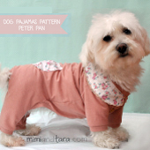 Free Dog Clothes Patterns In Six Sizes Mimi Tara